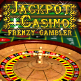 Jackpot Casino - 3D Casino for Dell Axim x50v