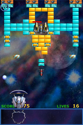 Meteor for iPhone and iPod Touch
