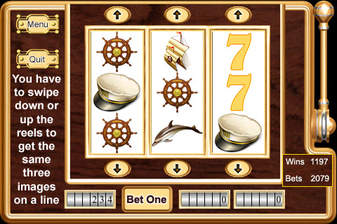 Taking the Slots for a Spin (Part Two) | Casino.com